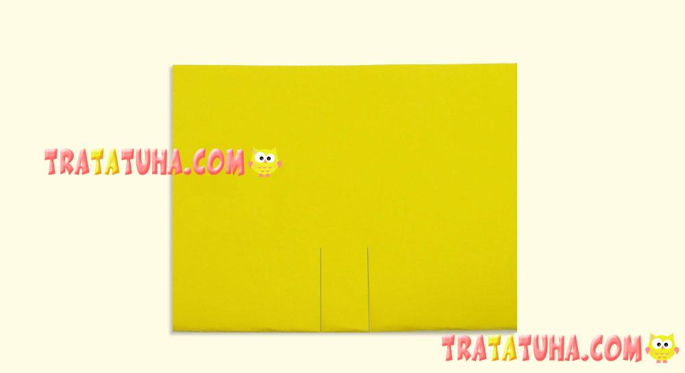 Heart Pop-Up Card