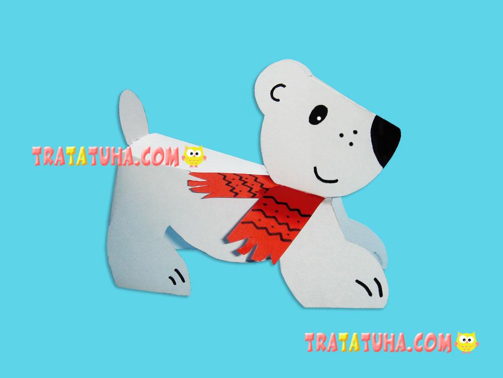 Polar Bear Craft