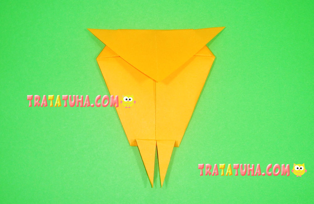 How Origami Works | HowStuffWorks | 649x1000