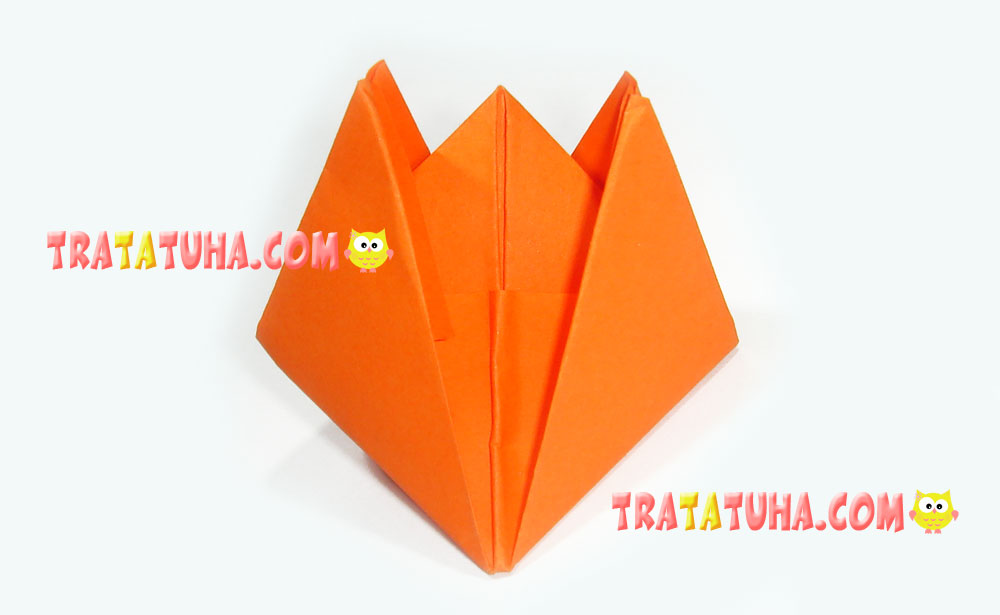 How to Make a Paper Boat with a Big Sail: 12 Steps (with Pictures) | 615x1000