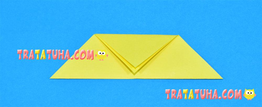 Origami Bee