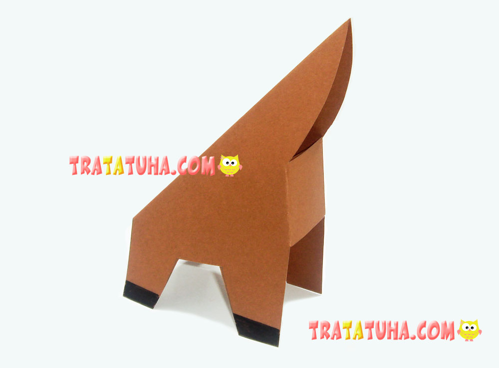 Horse Craft for Kids