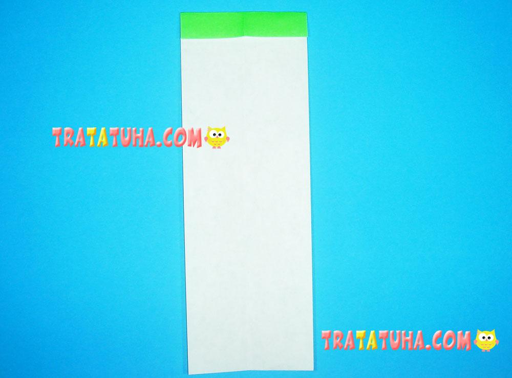 Pencil Bookmark