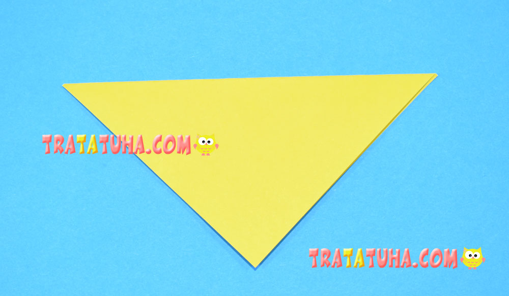 How to Make 3D Origami Pieces (with Pictures) - wikiHow | 583x1000
